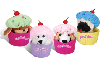 PetCakes Product Review & Giveaway