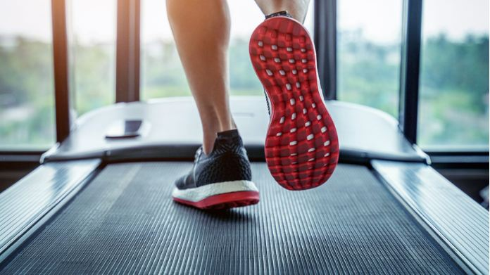 10 Effective Exercises To Do With The Treadmill To Stay Fit