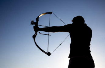 Compound Bow - How to Choose the Perfect Model, Choosing It Also According to Your Height?